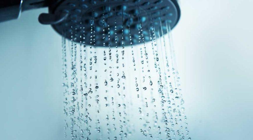 ¿Cómo elegir la mejor ducha?