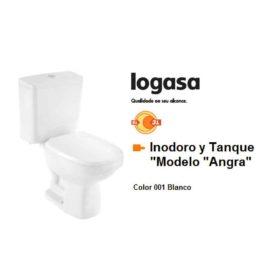 Inodoro Angra