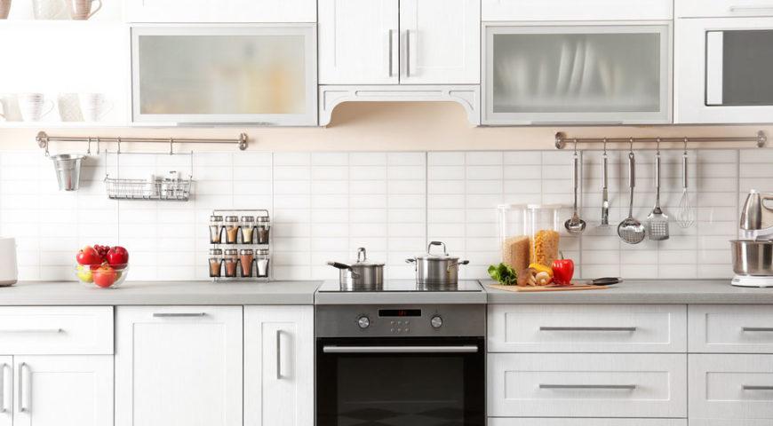 6 Consejos para elegir los mejores elementos de cocina