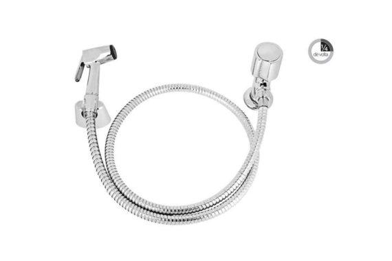 Ducha Higiénica flexible de acero ABS TRIGGER LIGHT - 167 1/2 C-44