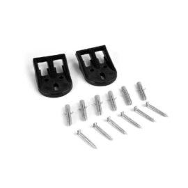 Kit para Sujeción Uñas PVC
